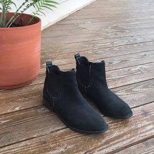 Steve Madden Chelsea Boots